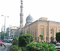 نقل مقلب قمامة من محيط مسجد السيدة زينب لمساكن زينهم