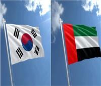الإمارات وكوريا الجنوبية تبحثان التعاون في مجال الطيران المدني