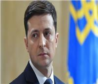 اختيار المحامي أوليكسي هونشاروك رئيساً للوزراء في أوكرانيا