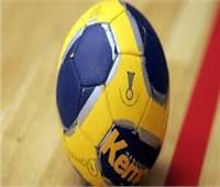 الأهلي يتعادل مع الطيران (25 - 25) في الجولة الأولى بدوري كرة اليد للشباب