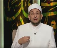 رمضان عبدالمعز: كنز الأموال والذهب والفضة يضر بالاقتصاد