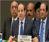 أحمد موسى: السيسي أكد أن القطاع الخاص المحرك الرئيسي لتوفير فرص العمل
