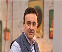 مدير أعمال صابر الرباعي يوضح حقيقة خلافاته مع نقابة الموسيقيين