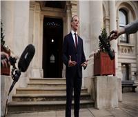 وزير الخارجية البريطاني: سنغادر الاتحاد الأوروبي قريبا