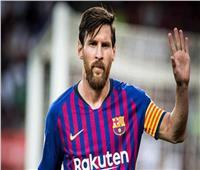 رسميًا.. ميسي خارج مواجهة برشلونة وأوساسونا