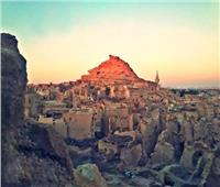 صور| «شالي».. هنا قلب واحة سيوة وسر دفن «الإسكندر الأكبر» بها