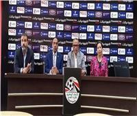 اتحاد الكرة يفاضل بين «مرزوق» و«الشورابي» لتولي رئاسة لجنة المسابقات