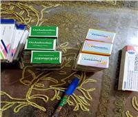 ضبط أدوية منتهية الصلاحية خلال حملة مكبرة في قنا