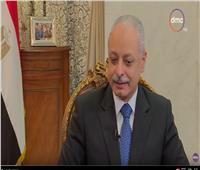 فيديو| سفير مصر باليابان: تعاون مع طوكيو في التعليم وإنشاء المتحف الكبير