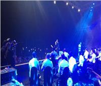 صابر الرباعي يبدأ حفل الساحل الشمالي بأغنية «ببساطة»