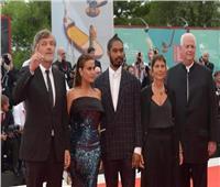 أزمات المرأة والتحرش تلاحق «فينيسيا» السينمائي