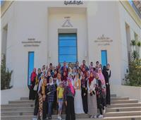 «متحف الآثار بمكتبة الإسكندرية»: حتشبسوت ماتت بالسرطان