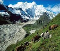 انطلاق فعاليات في منطقة التبت بالصين