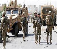 مقتل جندي أمريكي و3 من رجال الشرطة في هجمات متفرقة بأفغانستان