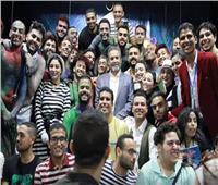 جامعة المنوفية تفوز بالمركز الأول في التأليف المسرحي
