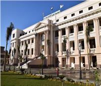 لجنة عليا لتطوير الهياكل الوظيفية التنظيمية والإدارية بجامعة بنها