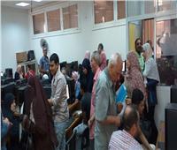 تنسيق الجامعات 2019  معامل «عين شمس» تستقبل الناجحين في الدور الثاني للثانوية