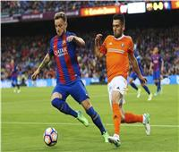 شاهد| برشلونة يتعادل بصعوبة مع أوساسونا في «الليجا»