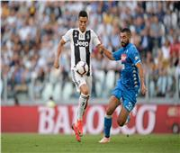 بث مباشر  مباراة يوفنتوس ونابولي في قمة الدوري الإيطالي