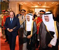 ترحيب كويتي شعبي واسع على «تويتر» بزيارة الرئيس السيسي الحالية