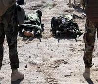 مقتل وإصابة 50 مسلحا من طالبان في غارات جوية بشمال أفغانستان