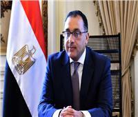 رئيس الوزراءيتفقد إنشاء جراج متعدد الطوابق بميناء الإسكندرية