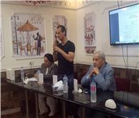عبد الحافظ: قانون الجمعيات الأهلية الجديد حقق 90% من طموحاتنا