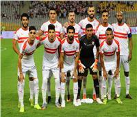 التشكيل المتوقع للزمالك أمام الاتحاد السكندري في كأس مصر