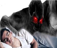 مصطفي زايد يوضحتدخل الشيطان في الأحلام