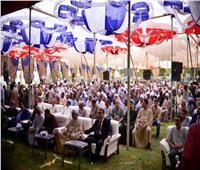 قبائل الأنصار في صعيد مصر تحتفل بالهجرة بالأقصر