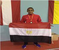 ترشيح فرعون الخماسي الحديث لجائزة أفضل رياضي في العالم