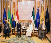 البرلمان: قمة السيسي و أمير الكويت أكدت موقف مصر الحاسم تجاه أمن الخليج العربي