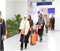 بعد انتهاء موسم الحج.. وصول أول دفعة من المعتمرين إلى السعودية