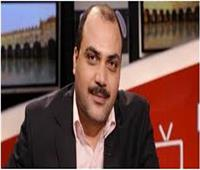 «تحدي الساعة».. الباز يدعو المصريين للتصويت للفرقة الموسيقية العسكرية