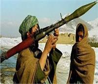 مقتل 27 من مقاتلي طالبان خلال غارات جوية شمال أفغانستان