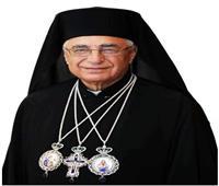 الكنيسة الكاثوليكية تحتفل بعيد سيامة بطريرك انطاكيا