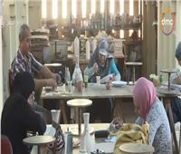 فيديو| التنمية الثقافية: قبول أكثر من 300 فرد في مبادرة صنايعية مصر