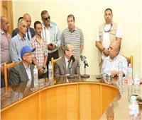 وزير الزراعة: انخفاض سعر الأرز بسبب المساحات المخالفة