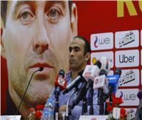 سيد عبد الحفيظ إلى جهاز «فايلر» : «الأهلي لا يبدأ من الصفر»