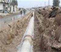 محافظ الشرقية: 400 مليون جنيه لتنفيذ 53 مشروعا للصرف الصحي بـ9 قرى