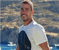 أغاني عمرو دياب تتصدر مبيعات «أي تيونز»