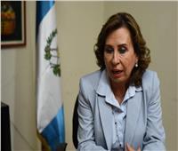 شرطة جواتيمالا تعتقل مرشحة رئاسية سابقة من منزلها