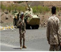 الجيش اليمني يسقط طائرة حوثية مسيرة في حجة