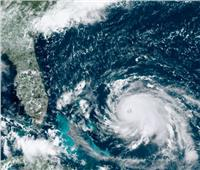 شاهد من الفضاء| إعصار «دوريان» يعصف بالساحل الغربي الأمريكي
