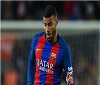 برشلونة يعلن انتقال «رافينيا» الي نادي سيلتا فيجو