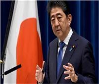 رئيس الوزراء الياباني يزور الصين نهاية العام الجاري