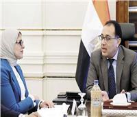 رئيس الوزراء يعقد اجتماعا لمتابعة ملف صناعة وتصدير الدواء المصري
