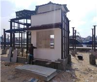 الإسكان: جارٍ إنشاء سوق النيل بمدينة رأس البر