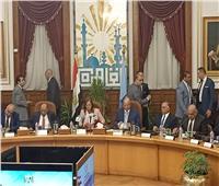 وزيرة التخطيط: الدولة تعمل على تطوير الجهاز الإداري في كافة القطاعات