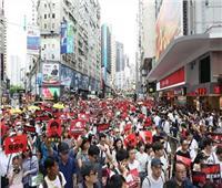 الصين: الوضع في هونج كونج لا يزال معقدا وضبابيا